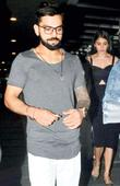Is Virat and Anushka`s relationship back on track?