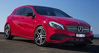 Cheaper Benz A160 ruled out for now as improvements keep A-Class sales humming