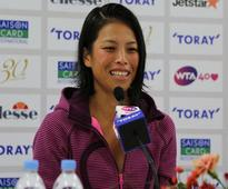 Taiwanese tennis star Hsieh Su-wei pulls out of Rio Olympics