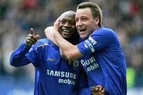 William Gallas: This is what I really thought of John Terry at Chelsea