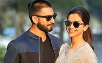 Ranveer Singh to Deepika: Nothing Makes Me Happier than You