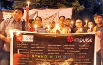 LGBT event shifted after cops stop them at Palika