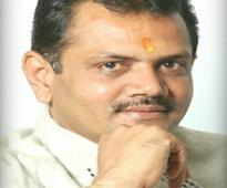 BJP declares Jitu Vaghani, a Patel, as Gujarat's unit president