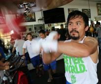 Islamic State Planned to Kidnap Christian Boxer Manny Pacquiao