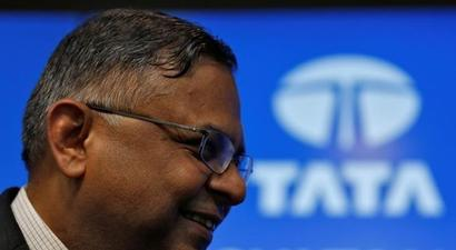 Chandra and his 3S philosophy to take Tata Sons ahead