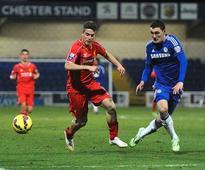 Premier League: West Bromwich Albion vs Liverpool