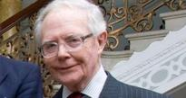 Sir David Goodall: Diplomat with key role in Anglo-Irish relations