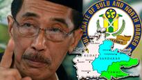 New Sulu Sultan wants peaceful resolution over Sabah