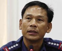 Marquez on new PNP chief: We all have our own styles, priorities