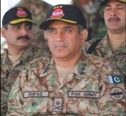 Meet General Ishfaq Nadeem Ahmed - rumoured to be Pak's new Army Chief