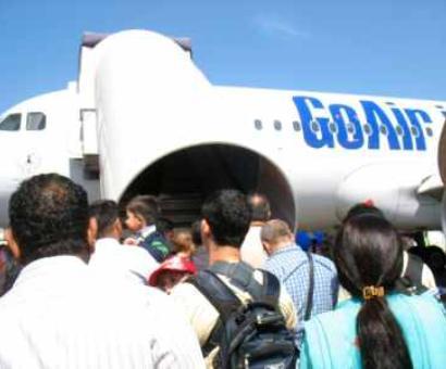 What Gulf slowdown! IndiGo, GoAir to expand ops to West Asia