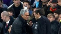 Revealed: What did Jose Mourinho tell Antonio Conte during their tense post-match chat?