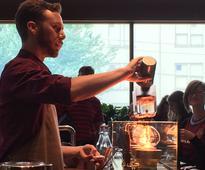 Starbucks opens Willy Wonka-inspired store in Tokyo