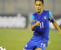 India vs Kyrgyzstan: Sunil Chettri Strike Gives India an Important Win