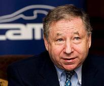 World motorsport chief Jean Todt to visit Botswana