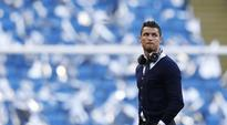 Real Madrid banking on Cristiano Ronaldo goal power against Manchester City