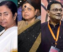 Top contest of West Bengal polls 2016: Mamata vs Deepa vs Chandra Bose in Bhabanipur