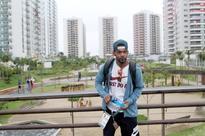 Olympics 2016: Rio dream ends for Oman's sprinter Barakat
