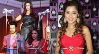 Sara Khan replaces Mahek Chahal in supernatural TV show, Kawach?