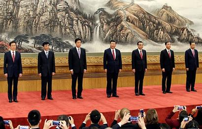 Xi may not be all powerful