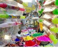 Beware of toxic colours this Holi