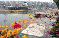 Ganga:Flowing river is good economics