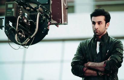 Ranbir`s special gesture for Shashi Kapoor