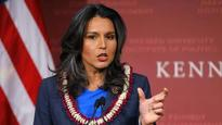 Tulsi Gabbard, other Indian-origin US lawmakers oppose Trump's plan to change H1B visa rules