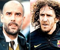 Carlos Puyol: Pep Guardiola an asset to EPL
