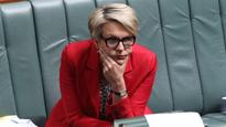 Greens pit native title lawyer against Plibersek as party eyes lower house gains