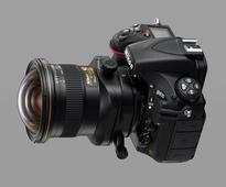 Nikon AF-S NIKKOR 70-200mm f/2.8E FL ED VR Next-Generation, Fast, Telephoto Zoom Lens and...