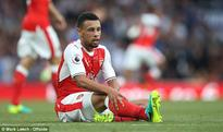 Arsenal boss Arsene Wenger hopeful Francis Coquelin will only miss three weeks with knee injury