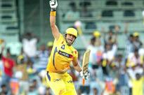 Raina powers Chennai to an emphatic win