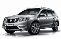 Nissan launches World Cup Twenty20 editions of Terrano and Micra at Auto Expo 2016