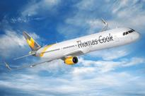 Thomas Cook Airlines launches Manchester-Boston route