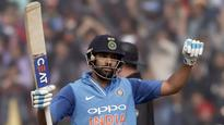 Rohit Sharma's mother on 3rd double century: 'Really proud of my son'