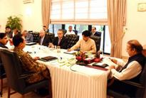PM chairing meeting to review implementation of National Action Plan on terrorism