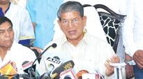Uttarakhand floor test fixed for May 10, nine Cong rebel can't vote: SC