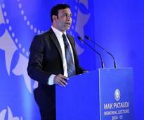 Suresh Raina Will Return Stronger After Selectors' ODI Snub: VVS Laxman
