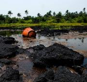Court Orders NHRC to Suspend Investigation of Oil Spillage