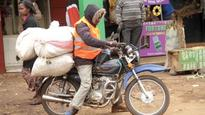 PigiaMe's safety campaign targets Nairobi riders