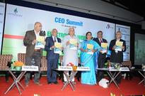 India Electronics Week 2016, inaugurated at BIEC Interest, Innovate and invest in Karnataka; theme for the 3 day event