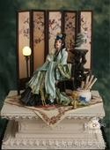 "China's ""Sugar King"" Creates the Most Incredible Cake Decorations"