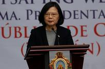 Taiwan courts Central America after U.S. visit angers China