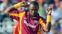 People called me right-handed Lara, says Dwayne Bravo