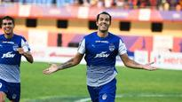 Watch - Super Cup: 10-man Bengaluru FC ride on Miku's hat-trick to set up final against East Bengal