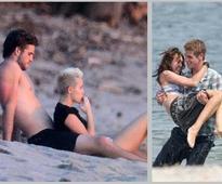 Miley Cyrus keeps Liam Hemsworth in her mind's eye while fantasizing wedding day