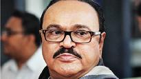 NCP leader Chhagan Bhujbal's toothache turns into chest pain outside prison