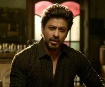 No respite for Shah Rukh Khan's knee