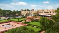 WORLD-FIRST FOR TAJ HOTELS RESORTS AND PALACES AS FIFTY HOTELS ACHIEVE  EARTHCHECK GOLD CERTIFICATION